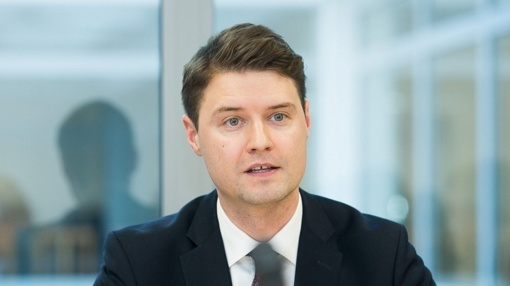 """M. Majauskas: """"Medicininės kanapės pagaliau bus prieinamos ir Lietuvoje"""""""