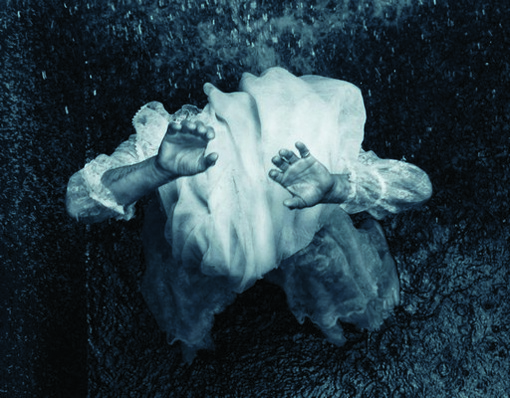 Anykščiuose – Kristinos Sereikaitės fotografijų parodos pristatymas