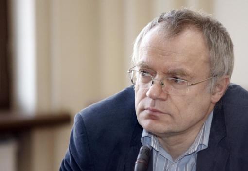 Lietuva 2050 metais: aštuoni scenarijai pagal prof. Z. Norkų