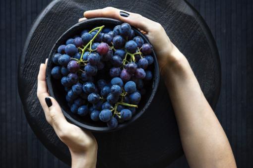 Rūgščios vynuogės
