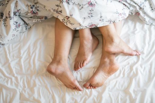 Kaip įplieksti meilę žmonai? Pabūti su kita!