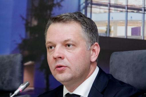 Prokuroras prašo negrąžinti E. Masiuliui per kratas paimtų 242 tūkst. eurų (papildyta)