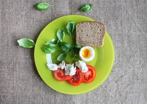 Spalio 16-ąją minima Tarptautinė maisto diena