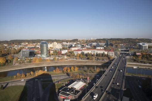 """""""Primo Interactive"""" savo pirmajam padaliniui užsienyje pasirinko Lietuvą"""