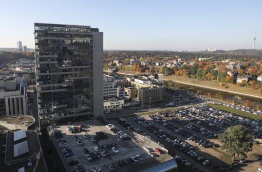"""Lietuva """"Doing Business"""" reitinge pakilo iki aukščiausios 11-os vietos"""
