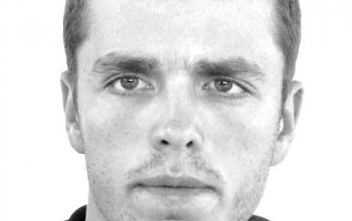 Policija ieško dingusio Andriaus Kočiubaičio