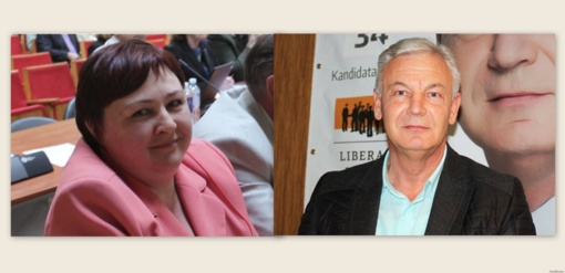 Jurbarko rajono liberalai išsirinko du pretendentus į merus