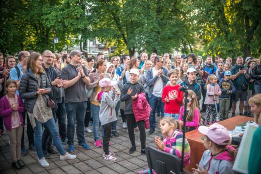 Lietuvos muziejų kelyje – per pusę milijono lankytojų