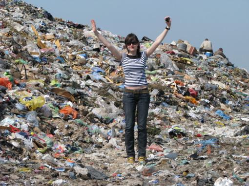 Šiauliai tarp regioninių atliekų tvarkymo centrų lyderių