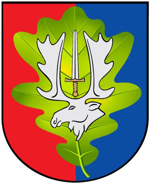 Mano miesto logotipas