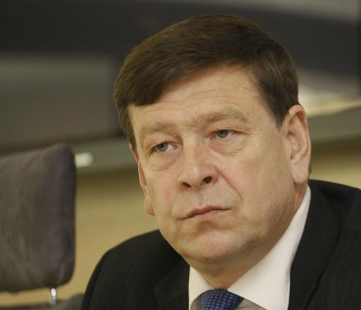"""V. Bukauskas papildys """"tvarkiečių"""" frakcijos gretas"""