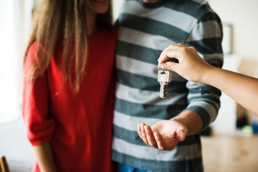 Per metus butų kainos Lietuvoje augo daugiau nei 3 proc.