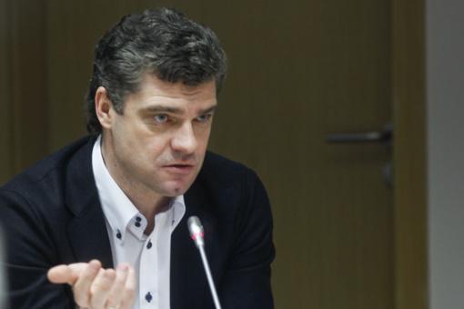 Generalinės prokuratūros prašoma tirti Tarybos nario Ž. Šilgalio veiksmus