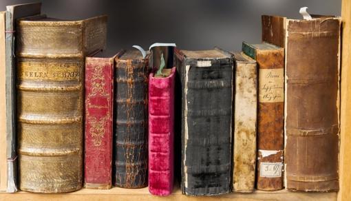 Knygų paroda - 100 svarbiausių lituanistinių mokslo knygų Lietuvos atkūrimo 100-mečiui