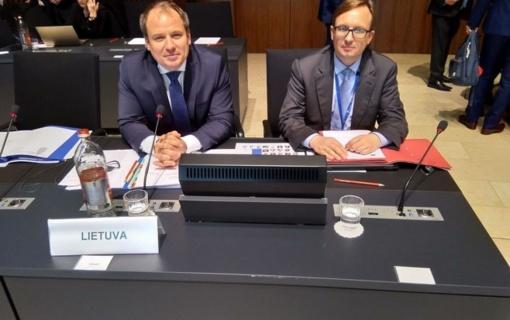 Pasiektas susitarimas dėl 2019 m. žvejybos Baltijos jūroje galimybių