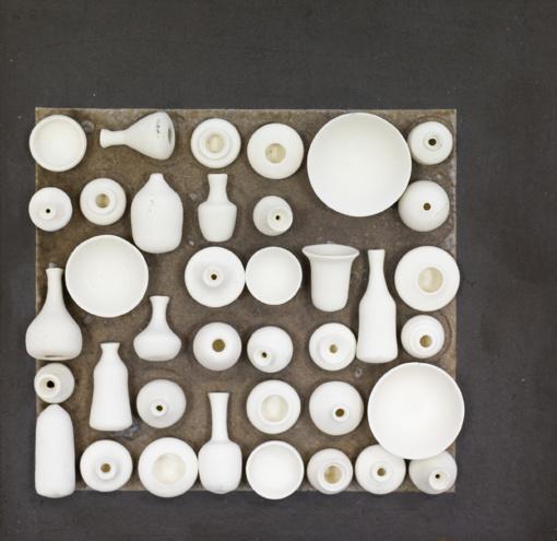 Sostinėje atsivers neįprasta keramikos meno erdvė