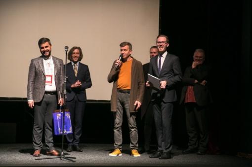 """Utenoje vyko tarptautinis teatrų festivalis """"THEATER CLUSTER 2018"""""""