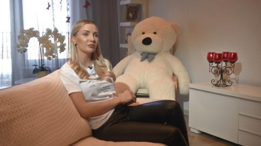 """Monika Šedžiuvienė: """"Santuokoje buvau išduota, ir ne kartą..."""""""