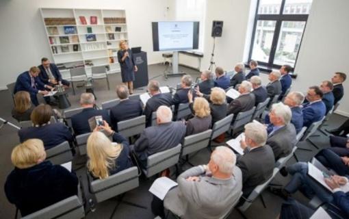Savivaldybės meras pasirašė memorandumą dėl bendradarbiavimo didinant kultūros įstaigų darbuotojų atlyginimus