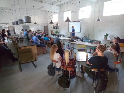 IT bendruomenė - Šiauliai PHP