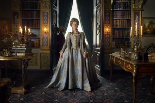 """Vilniuje bus filmuojamas filmas """"Catherine the Great"""" – numatomi laikini eismo ribojimai"""