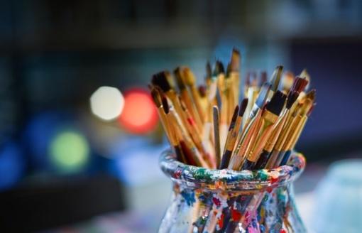 Kviečia teikti paraiškas Alytaus miesto savivaldybės stipendijų skyrimo jauniesiems menininkams atrankos konkursui
