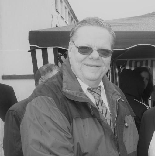 In Memoriam Pasvalio krašto garbės piliečiui Henning Ødegården
