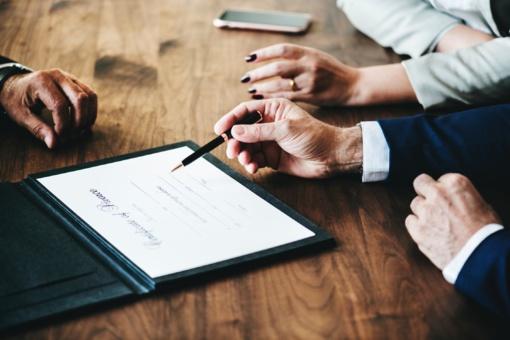 Profesionalūs notarai Lietuvoje ir jų teikiamos paslaugos