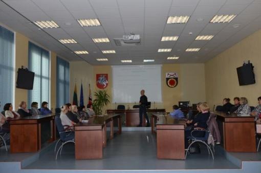 Savižudybių prevencijos modelis ir jo taikymas Lietuvos savivaldybėse