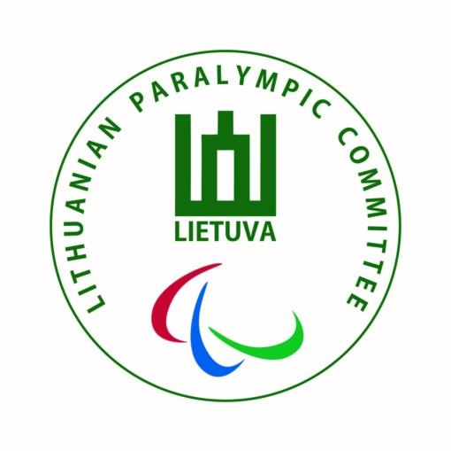Pasikeitė organizacijos pavadinimas - Lietuvos paralimpinis komitetas