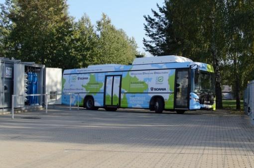 Tvaraus viešojo transporto atsiradimas Šiauliuose - misija įmanoma?