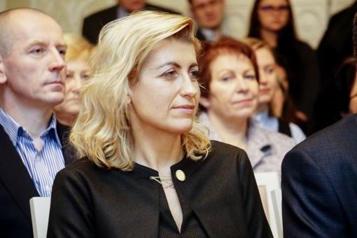 Kultūros ministrė: regionų kultūros gyvenime – ypatingas pokytis