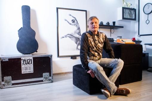 Dužusios svajonės: žymūs Lietuvos žmonės atvirauja apie verslo nesėkmes