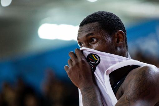 E. Omogbo – antrąkart naudingiausias LKL savaitės žaidėjas