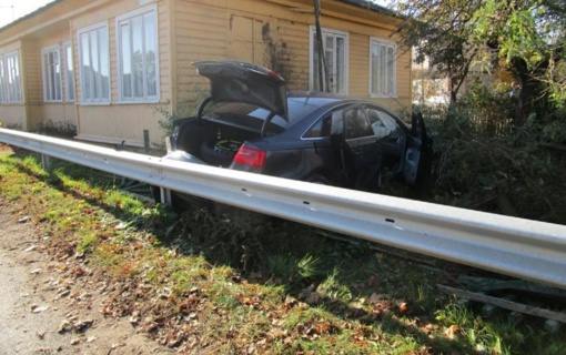 Praėjusią savaitę demaskuota net 18 neblaivių vairuotojų