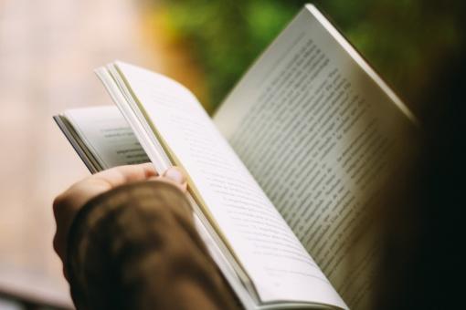 Naujajai Skaitymo skatinimo programai - 85 tūkst. eurų