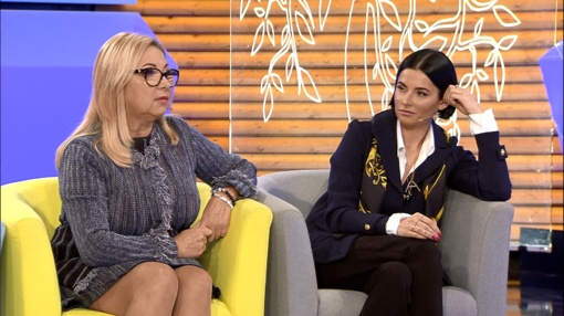 """Agnė Jagelavičiūtė: """"Apie seksą sužinojau iš mamos būdama aštuonerių"""""""