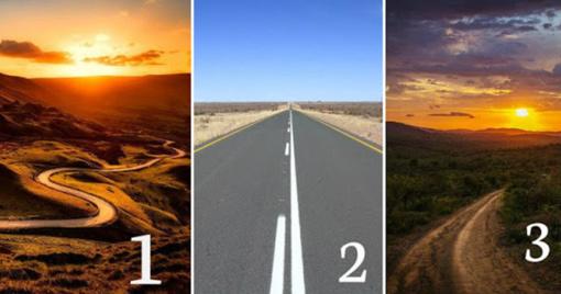 Kokį kelią išsirinktumėte jūs?