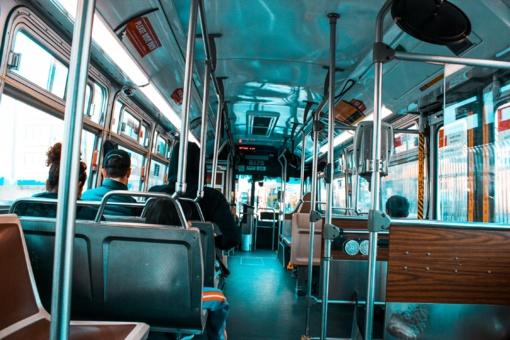 Vilniuje ir Kaune troleibusuose susižalojo dvi keleivės