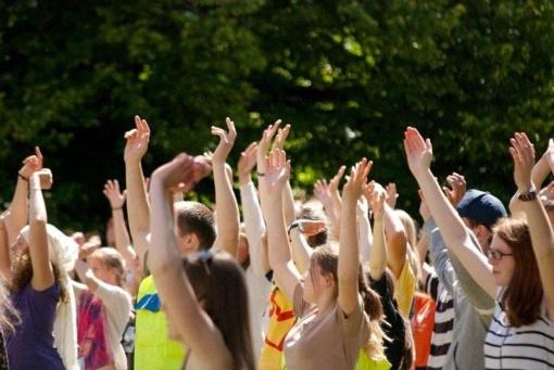 Skelbiamas Alytaus miesto savivaldybės premijuojamo 14–29 metų jaunimo atrankos konkursas