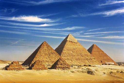 15 meilės metų – kodėl Lietuviai pamėgo Egiptą?