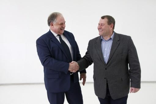 Keičiasi Šiaulių universiteto vadovybė