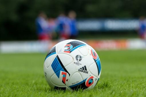 Jaunių futbolo rinktinė pradeda pasiruošimą Europos čempionato atrankai