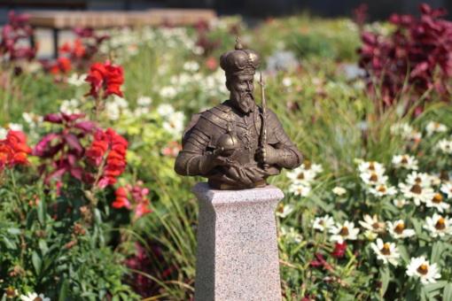 Kviečia prisidėti prie Žygimanto Augusto paminklo