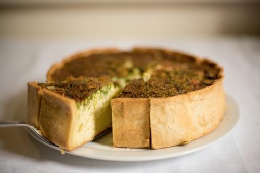 Pyragų dienos proga – 3 receptai, norintiems pasimėgauti kažkuo neįprastu