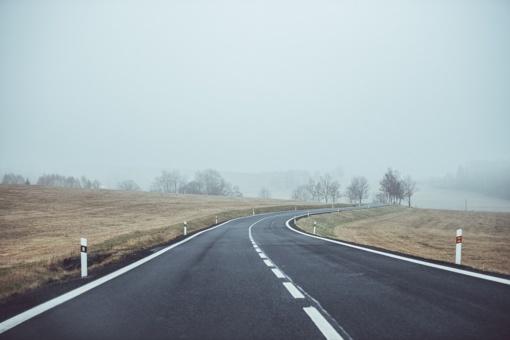 Trečiadienio kelių būklė ir eismo sąlygos