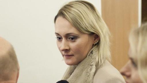 D. Gineikaitės piktnaudžiavimo byla pasiekė apeliacinės instancijos teismą