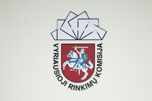 VRK nare tapo G. Matiekuvienė