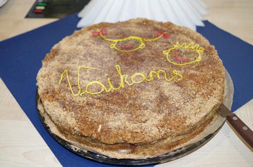 Gabalėlis pyrago – žingsnis svajonės išsipildymo link