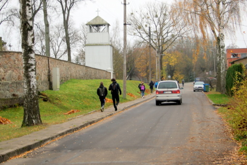 Savivaldybių gerovės indekse Lazdijai užėmė 44 vietą iš 60